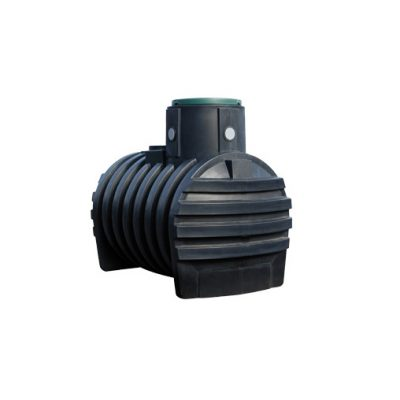 4 Rain tanks 6800 L