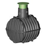 Regenwatertank Carat 3750 L