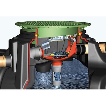 minimax-pro filter regenwaterfilters